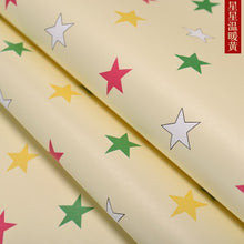 Load image into Gallery viewer, Children's room wallpaper cute cartoon balloon stars warm pink girl boy bedroom health non-woven wallpapers home decor bedroom