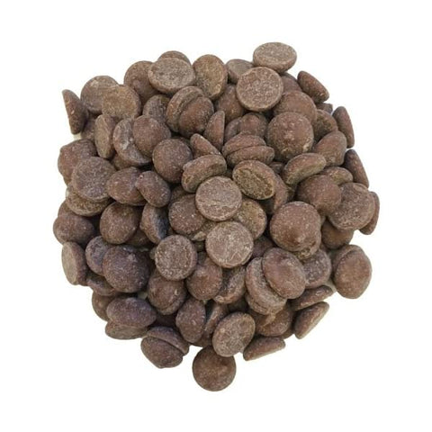 Chocolate Chips Finest Belgian Organic