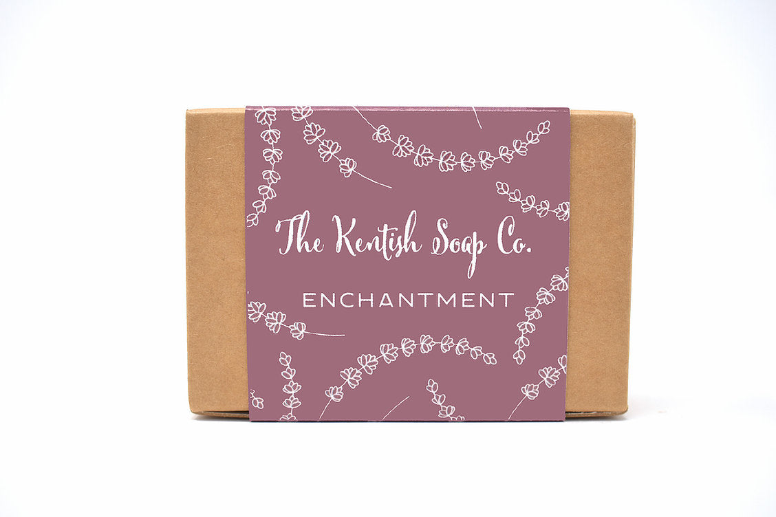 Enchantment Soap