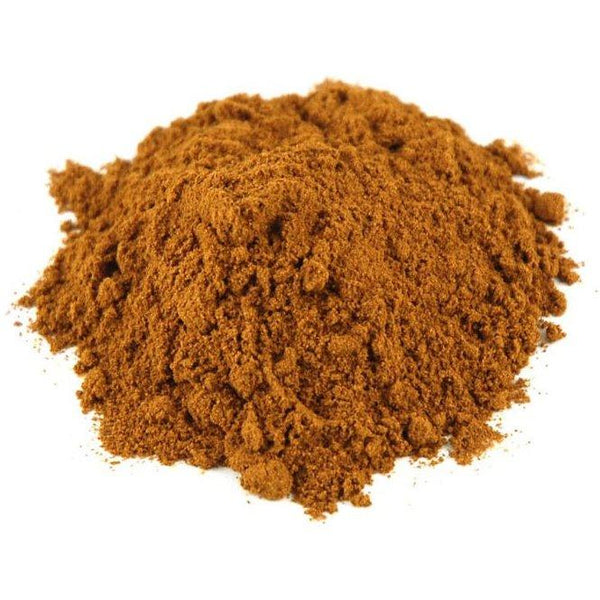 Cinnamon Ground (Casia)