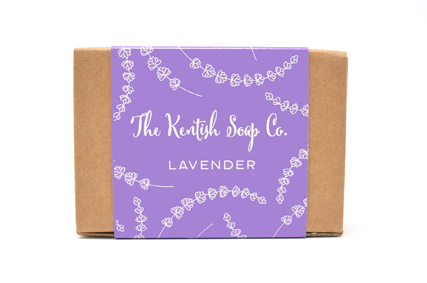 Classic Collection Soap Gift Box