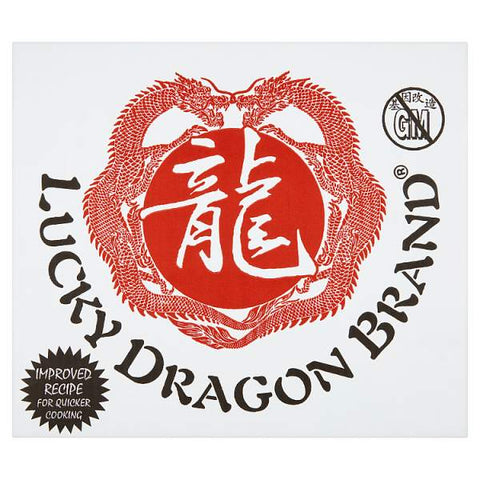Lucky Dragon Brand Pre-Steamed Noodles 1kg