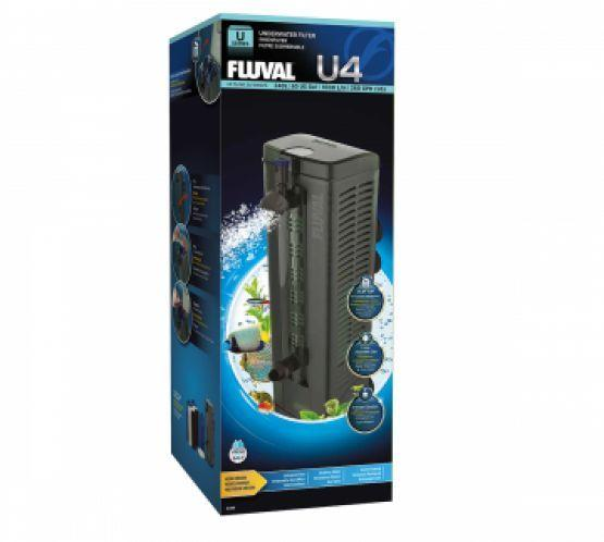 Hagen Fluval U4 Underwater Internal Filter - Reptiles UK