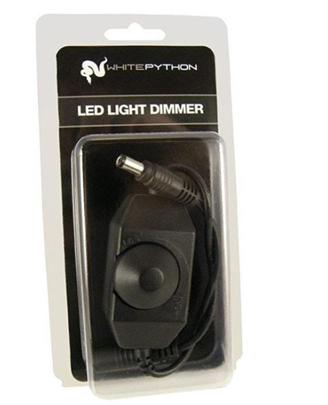 White Python White Python LED Light Dimmer - Reptiles UK