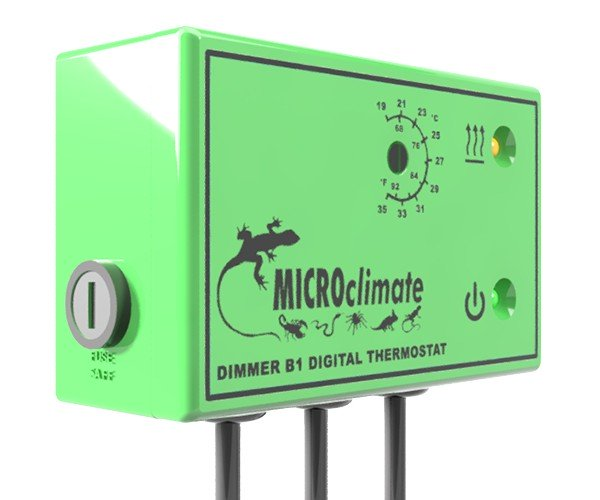 Microclimate Microclimate B1 Dimmer Thermostat - Reptiles UK