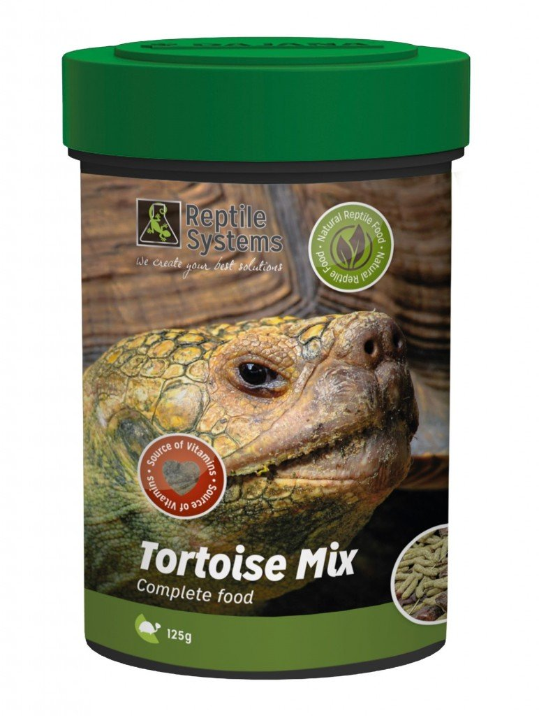 Reptile Systems Reptile Systems Tortoise Mix - Reptiles UK