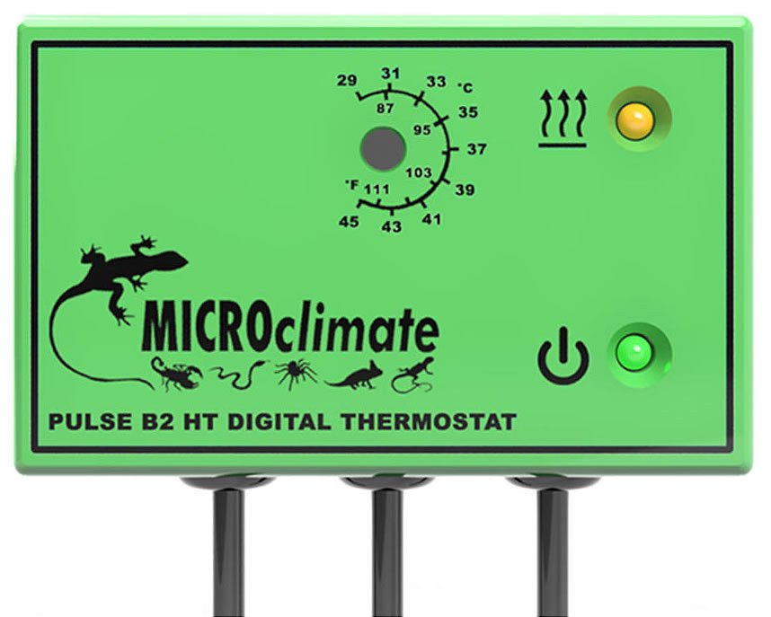 Microclimate Microclimate B2 Pulse High Temperature Thermostat - Reptiles UK