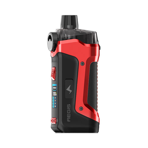 Aegis Boost Pro Kit - Geek Vape - Devil Red