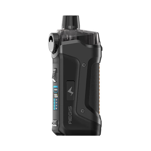 Aegis Boost Pro Kit - Geek Vape - Space Black