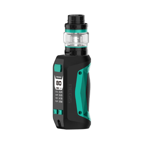 Aegis Mini Kit - Geek Vape - Black Green