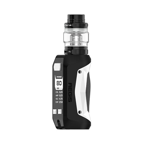 Aegis Mini Kit - Geek Vape - Black White