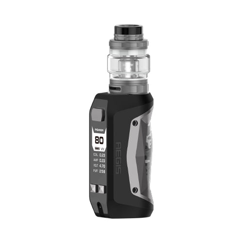 Aegis Mini Kit - Geek Vape - Camo Gunmetal