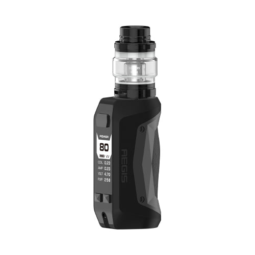 Aegis Mini Kit - Geek Vape - Stealth Black