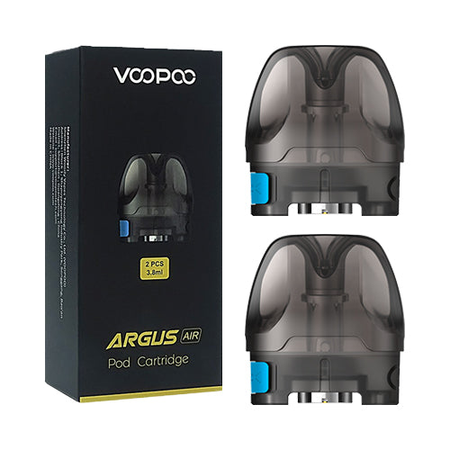 Argus Air Pods - VooPoo - 0.8ohm