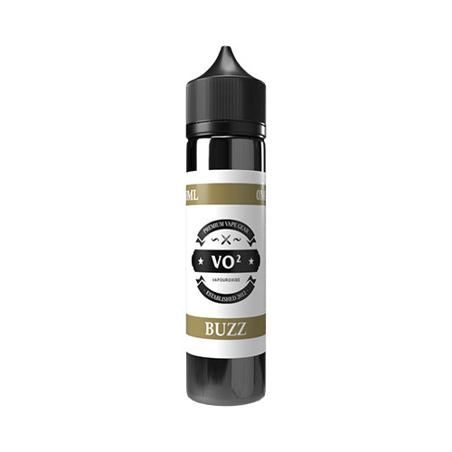 Buzz - VO2 House Blend - 60ml