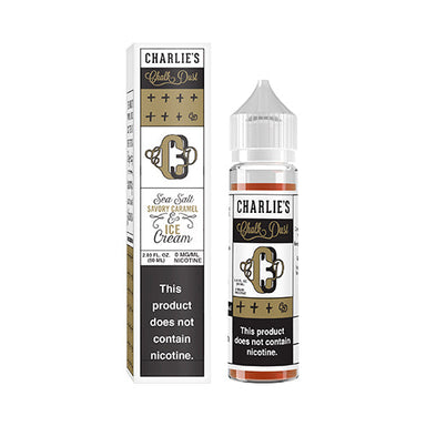 CCD 3 - Charlies Chalk Dust - 60ml