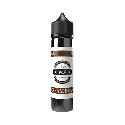 Cream Bean - VO2 House Blend - 60ml
