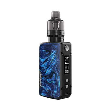 Drag Mini Refresh Kit PnP Pod Tank - Voopoo - Prussian Blue