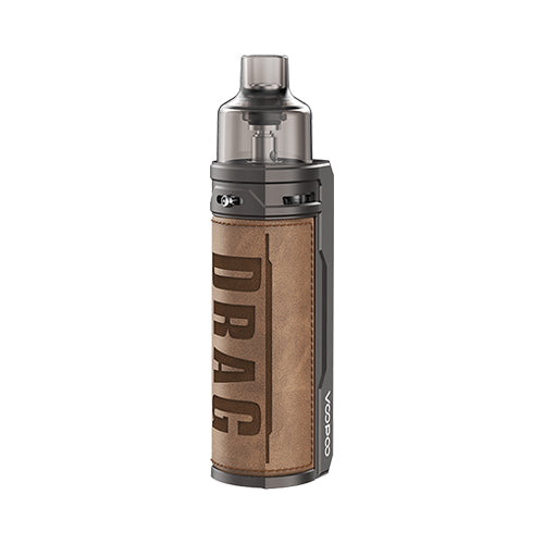 Drag S Pod Kit - Voopoo - Retro