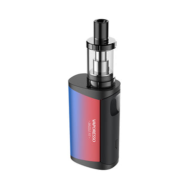 Drizzle Fit Kit - Vaporesso - Blue Red