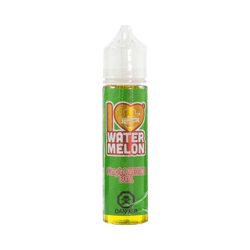I Love Watermelon - Mad Hatter - 60ml
