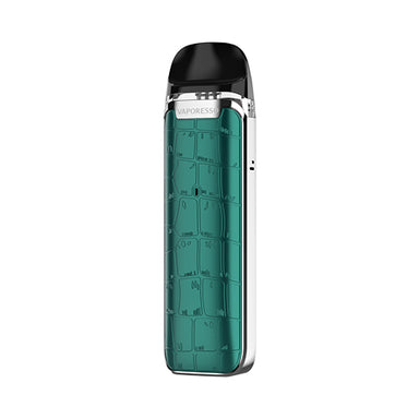 Luxe Q Pod System - Vaporesso - Green