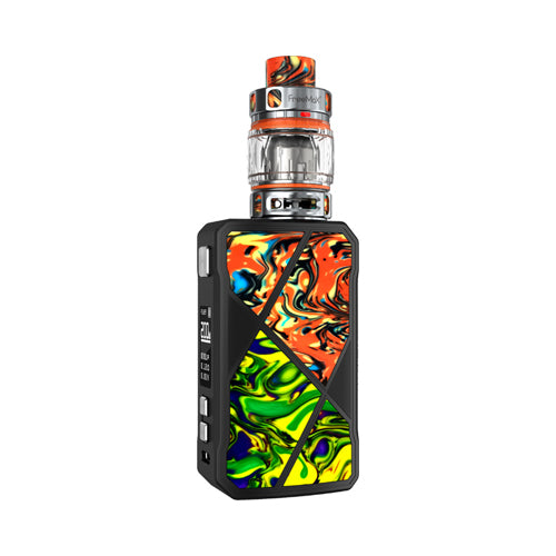 Maxus 200w Kit - Freemax
