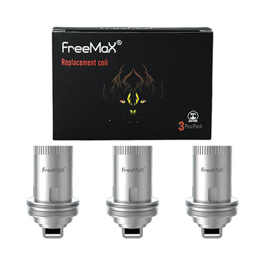 Mesh Pro Replacement Coils - Freemax - Single Mesh
