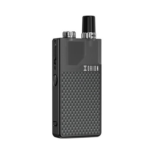 Orion Pod System - Lost Vape - Black Carbon