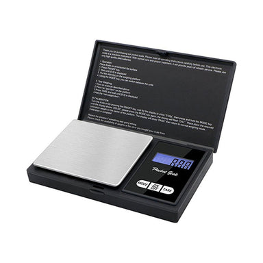 Professional Mini Digital Mixing Scales