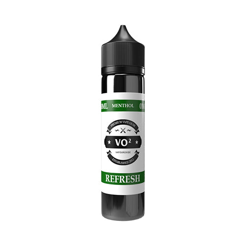 Refresh - VO2 House Blend - 60ml