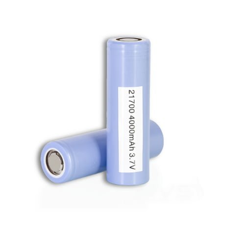 21700 4000mah 30A  40T Battery- Samsung