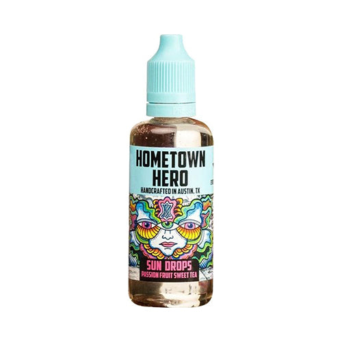 Sun Drops - Hometown Hero - 50ml