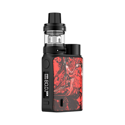 Swag II Kit - Vaporesso - Flame Red