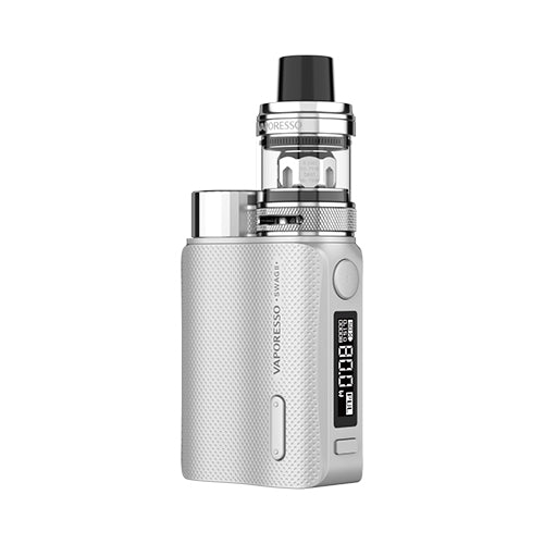 Swag II Kit - Vaporesso - Silver