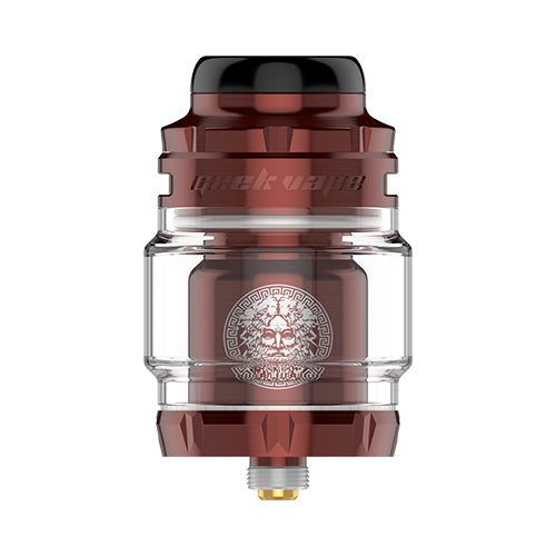 Zeus X Mesh RTA - Geek Vape - Wine Red