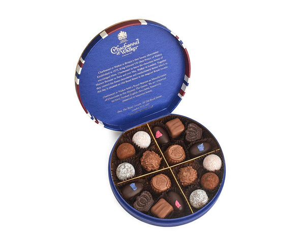 Union Flag Signature Chocolate and Truffle Selection