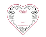 Colour-My-Heart Pink Marc de Champagne Heart Mother's Day Edition