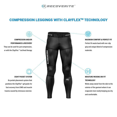 Product description starter kit leggings