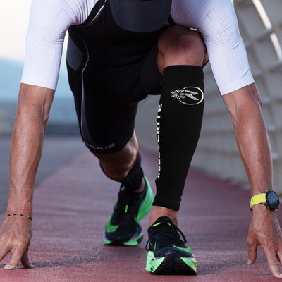 Recoverite Quantum Compression Calf Sleeves