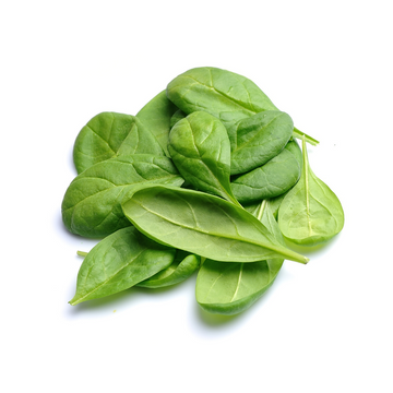 Spinach (0.5Lb)