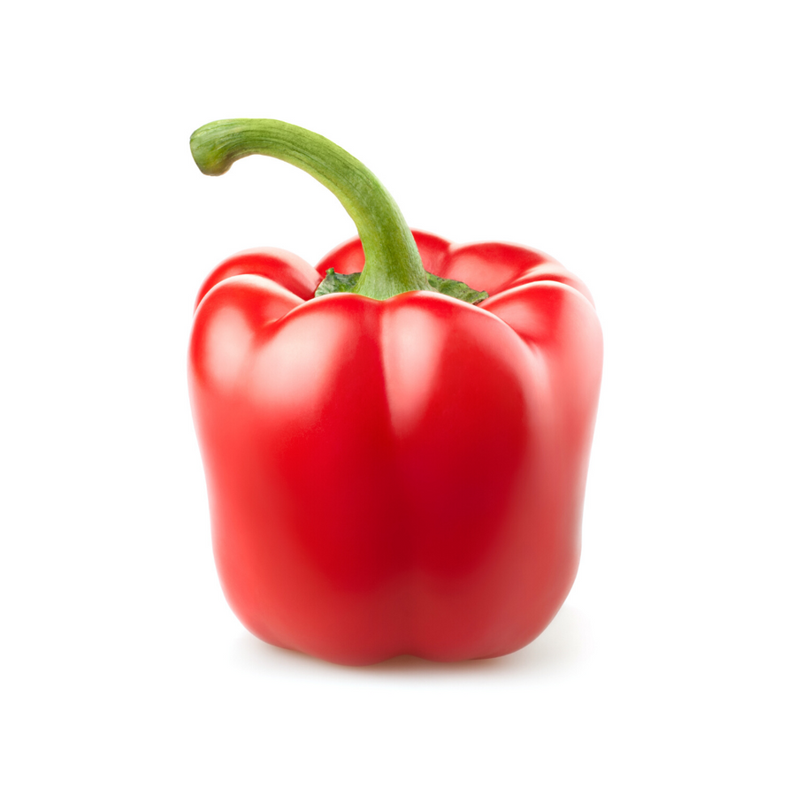 Red Pepper (1 Each)