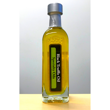 Black Truffle Oil (60ML) - Victoria Olive Oil Co