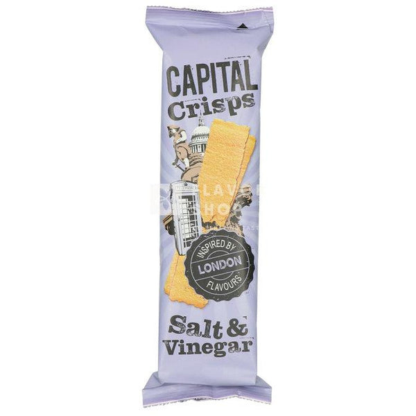 Chips Long Sel & Vinaigre - Capital