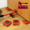 Easy Furniture Mover - Furniture Lifter Mover Tool Set | Dream & Fly