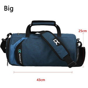 Gear Carrying Gym Bag