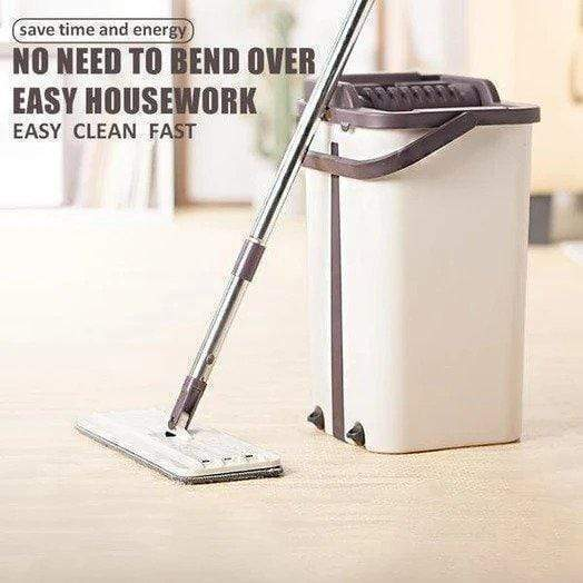 Best Cleaning Mop - Dust Wizard Mop | Dream & Fly
