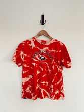 Load image into Gallery viewer, UGA Georgia Mom Red Tee