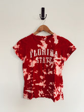 Load image into Gallery viewer, FSU Florida State Garnet Tee