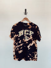 Load image into Gallery viewer, UCF Knights Black Tee